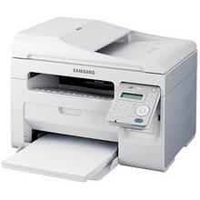 Прошивка МФУ Samsung SCX-3405FW