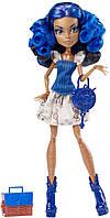 Кукла Monster High Робекка Стим Яркие аксессуары - Robecca Steam Gore-geous