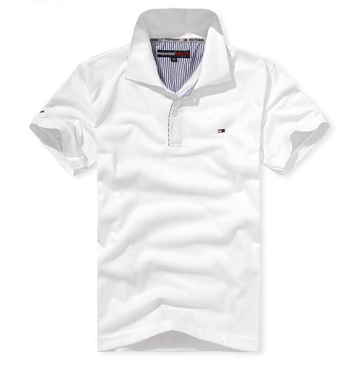 Разные цвета Tomy hilfiger Мужская футболка поло томми tommy купить в Украине.