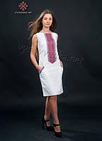 Вышиванка платье, арт. 1002
