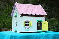 """Детский кукольный домик """"Pinky"""""""