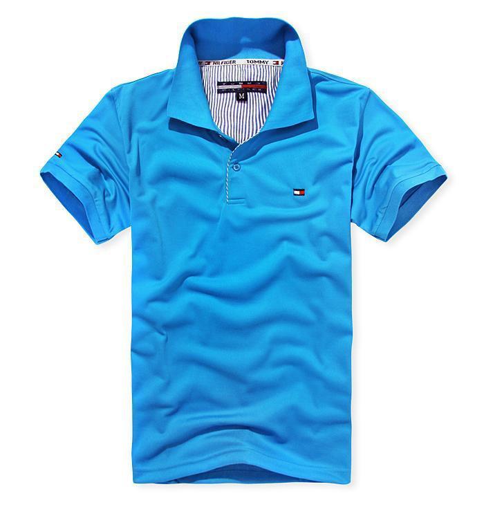 Разные цвета Tommy hilfiger Мужская футболка поло томми купить в Украине