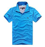 Разные цвета Tommy hilfiger Мужская футболка поло томми купить в Украине, фото 1