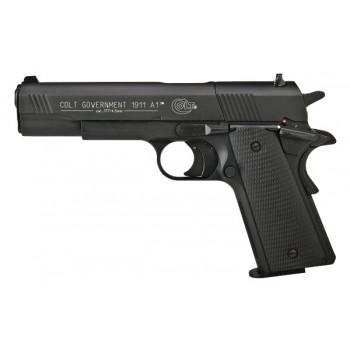 Пневматический пистолетUmarex Colt Goverment 1911 A1