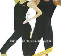 Костюм для похудения Спорт Слиминг БодиСьют - костюм для фитнеса Sport Slimming Bodysuit