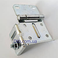 Боковая роликовая опора для ворот Doorhan Yett Y313N-L - левая