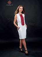 Вышиванка платье, арт. 1004
