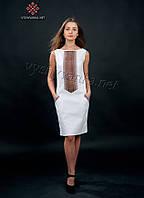 Вышиванка платье, арт. 1005