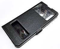 Чехол книжка с окошками momax для Samsung Galaxy A60 A606F / Galaxy M40 M405F, фото 1