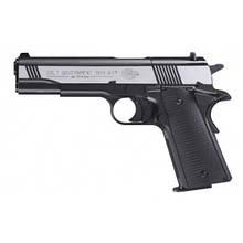 Пневматичний пістолет Umarex Colt Government M1911 A1 Dark OPS