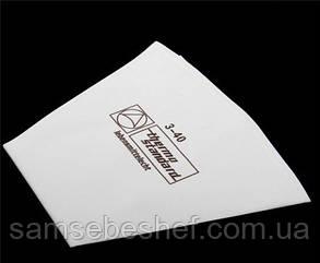 Тканевый кондитерский мешок многоразовый 3-40 см