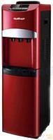 Кулер для воды HOTFROST V127 red