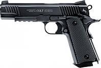 Пневматический пистолет Umarex Colt M45 CQBP, фото 1
