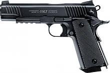 Пневматичний пістолет Umarex Colt M45 CQBP