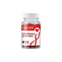 OstroVit, Коэнзим Ubichinon Q10 100, 30 капсул
