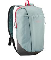 Рюкзак компактный на 10 литров (велосипедный, легкий, детский) QUECHUA