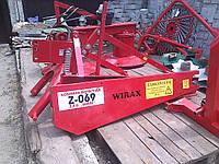 Косилка роторная для трактора Польша Wirax