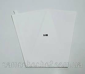 Тканевый кондитерский мешок многоразовый 6-60 см