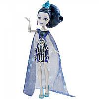 Кукла Monster High Элль Иди Бу Йорк, Бу Йорк (монстро-мюзикл) - Elle Eedee Boo York, Boo York monsterrific mus