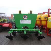 Картофелесажалка тракторная 2-х рядная Bomet Польша