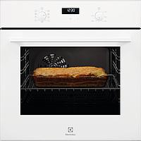 Духовой шкаф Electrolux EZF5C50V белый, фото 1