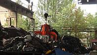 Грейфер электро-гидравлический крановый для металлолома