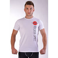 Футболка – удобная одежда для лета Berserk Sport белый