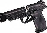 Пневматический пистолет Umarex Smith & Wesson M&P 45, фото 3