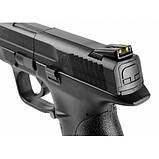 Пневматический пистолет Umarex Smith & Wesson M&P 45, фото 4