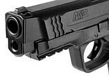 Пневматический пистолет Umarex Smith & Wesson M&P 45, фото 5