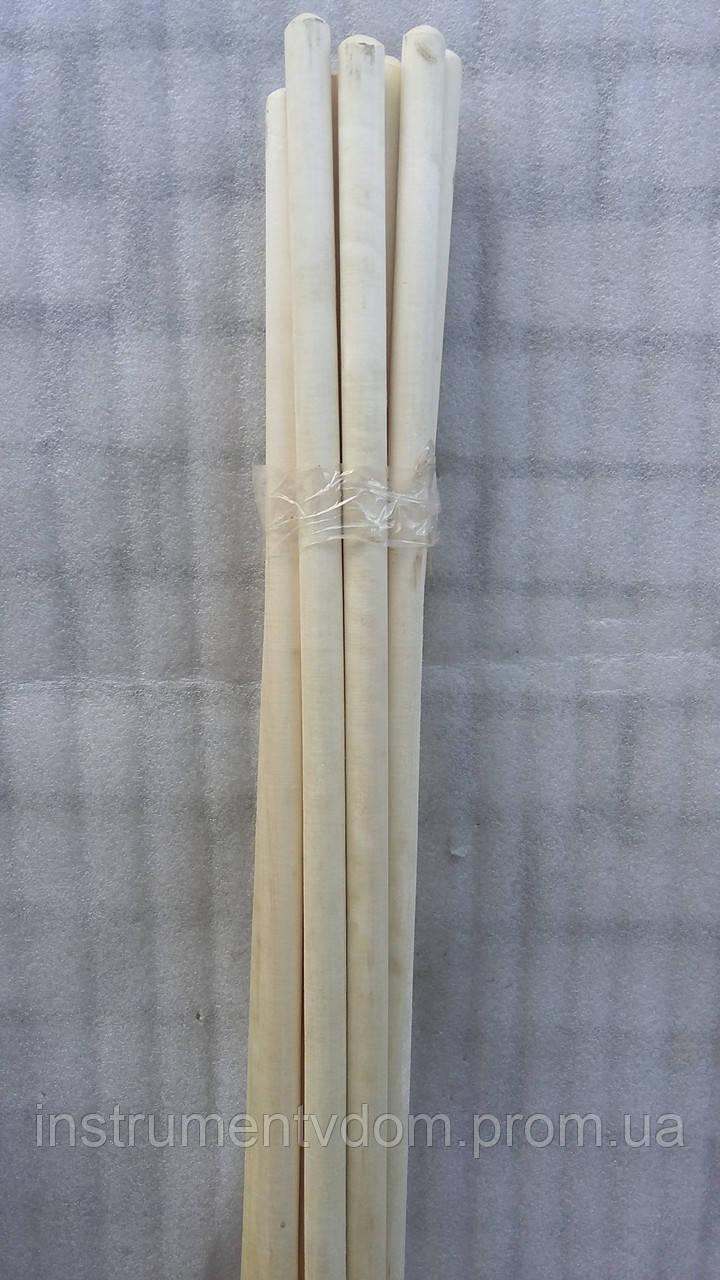 Черенок на грабли из липы в/с (упаковка 20 шт)