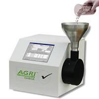 Інфрачервоний аналізатор зерна AgriCheck / Инфракрасный анализатор зерна AgriCheck
