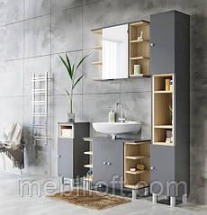 Мебель для ванной Lotos / Лотос Комплект