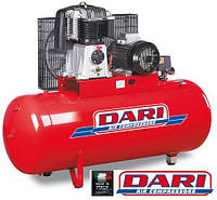 Поршневой компрессор DARI DEF 500/670-5,5, купить компрессор для сто