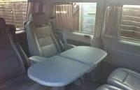 Стол-трансформер для Mercedes-Benz Vito W 638