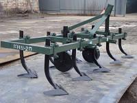 Культиватор КРН-2,0 У навесной тракторный от 22 до 35 л.с. Украина