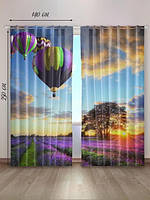 «Воздушные шары»