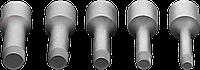Набор 09-606 Neo экстракторы для высверливания сломанных винтов, 5 шт.