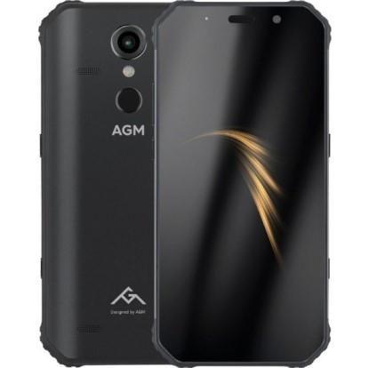 AGM A9 black 4/32Gb