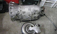Гидротрансформатор на Mercedes-Benz Vito 639