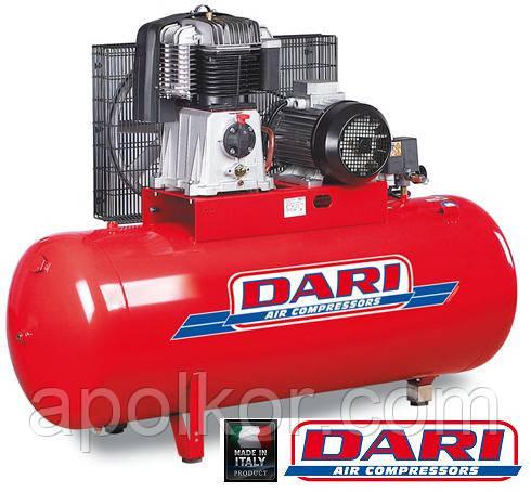 Поршневой компрессор DARI DEF 500/1200-10, купить поршневой компрессор