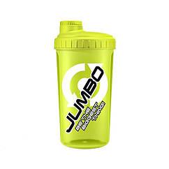 Шейкер спортивный Scitec Nutrition Jumbo (700 мл)