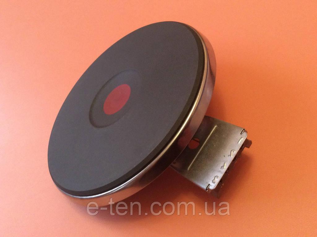 Электроконфорка EGO - Ø180мм / 2000W / 230V (с красным пятном)        EGO, Германия