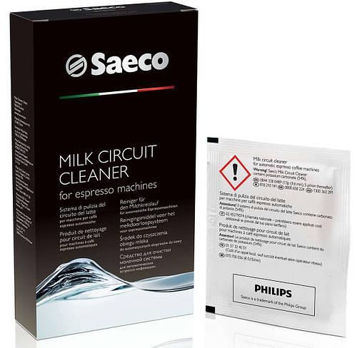 Средство для чистки молочных систем Saeco