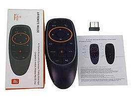 Пульт для андроїд приставок з голосовим управлінням G10 ТМКитай