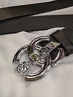 Ремень кожаный Chanel (Шанель)