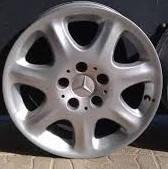 Диски на Mercedes-Benz VITO W638 Б/У и новые