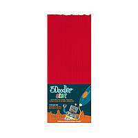Набор стержней для 3D-ручки 3Doodler Start (красный, 24 шт)