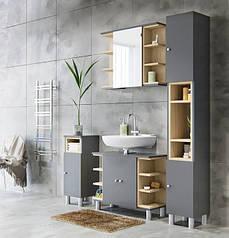 Мебель для ванной Lotos / Лотос