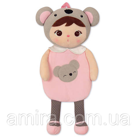 Рюкзак Куколка - мышонок, 40 см Metoys, фото 2